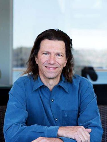 Dr Jerry Schwartz - hotelier