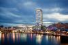 Sofitel Darling Harbour hotel Sydney Schwartz