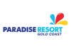 Paradise Resort Gold Coast logo copy